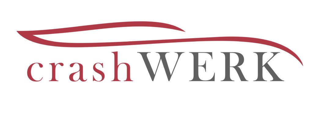 Logo crashwerk Schadenmanagament-Software